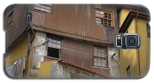 Porto By Day Galaxy S5 Case