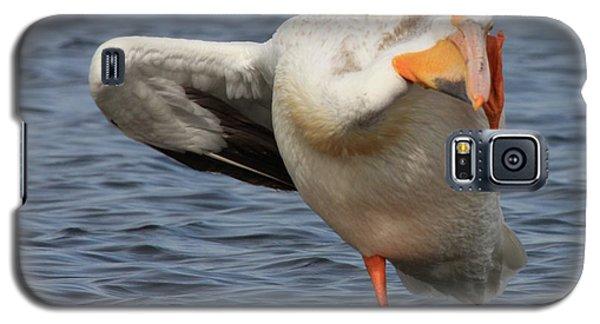 Poser Galaxy S5 Case