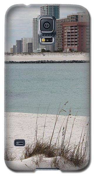 Postcard Galaxy S5 Case by Deborah Hughes