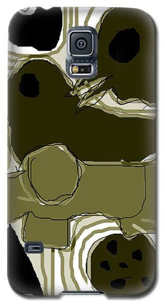 Poverty Point 1 Galaxy S5 Case