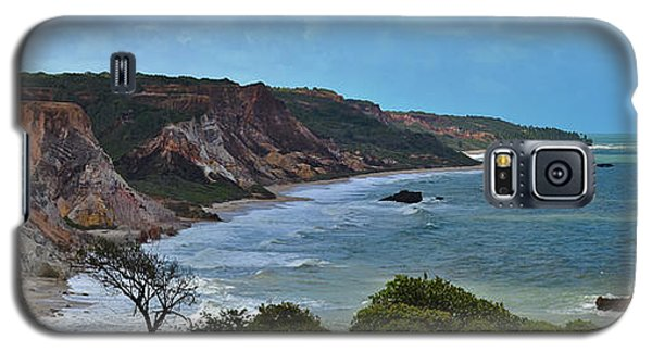 Praia De Tambaba - Paraiba Galaxy S5 Case