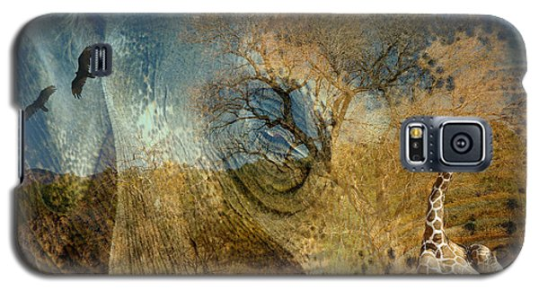 Galaxy S5 Case featuring the photograph Preservation by Vicki Pelham