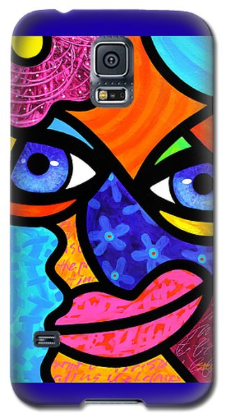 Pull Yourself Together Galaxy S5 Case