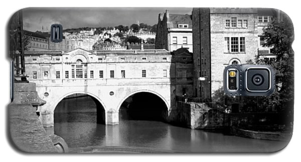 Pulteney Bridge Galaxy S5 Case by Ian Kowalski