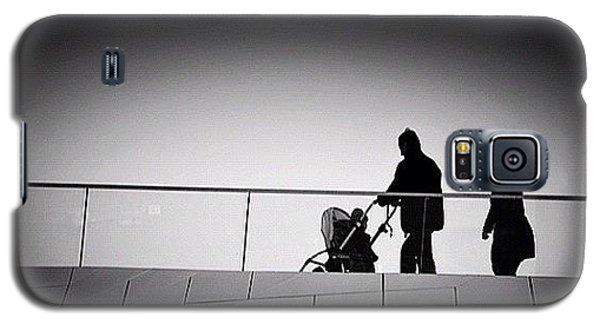 Push Push Baby Galaxy S5 Case