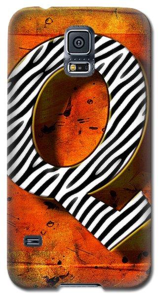Q Galaxy S5 Case