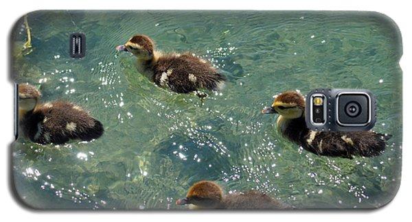 Quads Galaxy S5 Case
