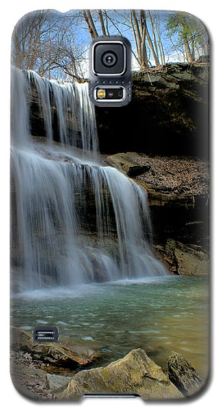 Quakertown Falls Galaxy S5 Case
