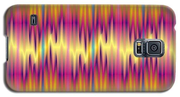 Quantum Medley 2 Galaxy S5 Case