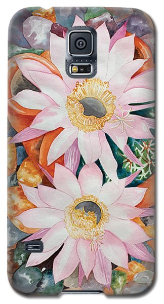 Queen Of The Night II Galaxy S5 Case