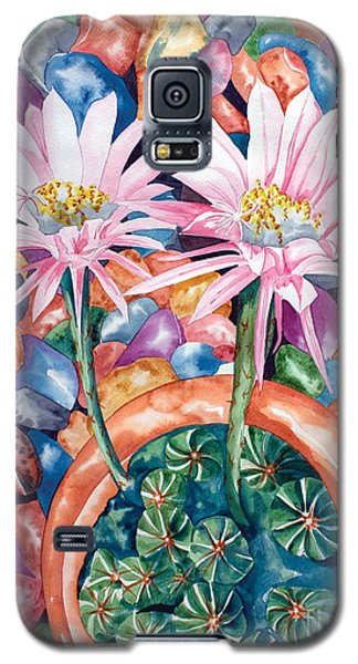 Queen Of The Night IIi Galaxy S5 Case