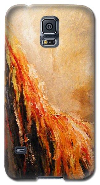Quite Eruption Galaxy S5 Case