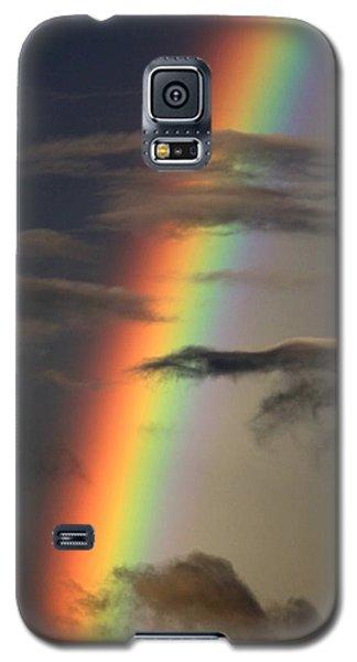Rainbow Islands Galaxy S5 Case
