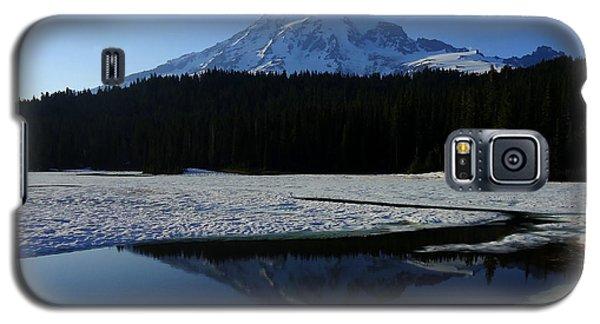 Rainier Reflected Galaxy S5 Case