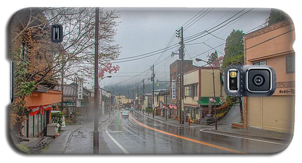 Rainy Day Nikko Galaxy S5 Case