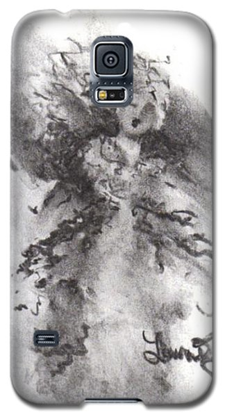 Rapture Of Peace Galaxy S5 Case