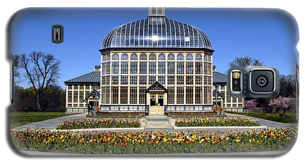 Rawlings Conservatory And Botanic Gardens Of Baltimore 1 Galaxy S5 Case