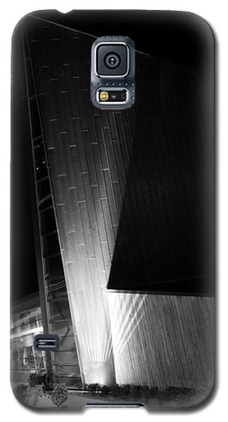 Reaching Into The Night Galaxy S5 Case by JM Photography