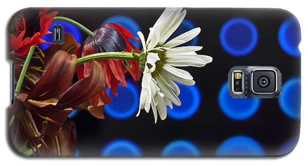 Reaching Out Galaxy S5 Case