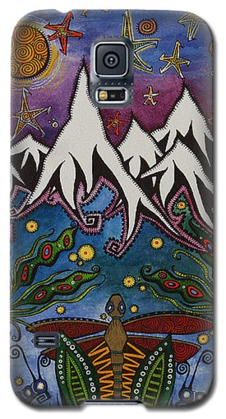 Realistic Imagination Galaxy S5 Case by Tanielle Childers