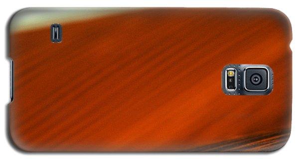 Red Ridge Galaxy S5 Case