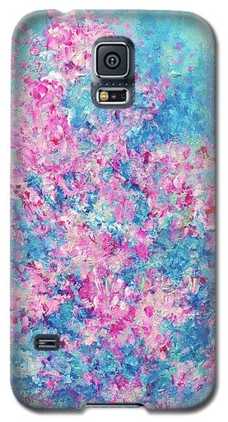 Redbud Special Galaxy S5 Case