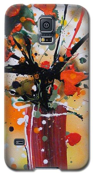 Reds Galaxy S5 Case