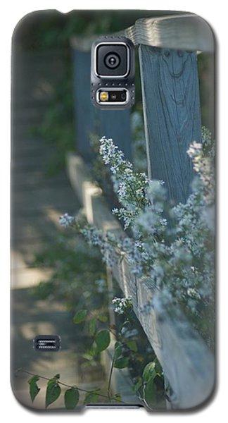 Reedsburg Dam Galaxy S5 Case