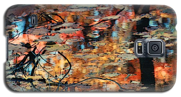 Reflection Galaxy S5 Case by Barbara Middleton