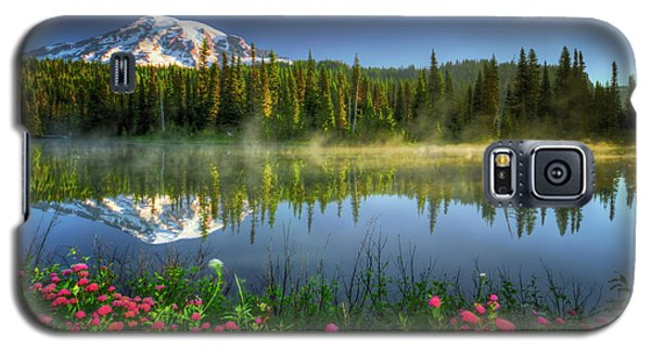 Reflection Lakes Galaxy S5 Case