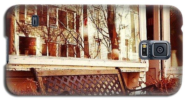 City Galaxy S5 Case - Reflections In Brooklyn by Luke Kingma