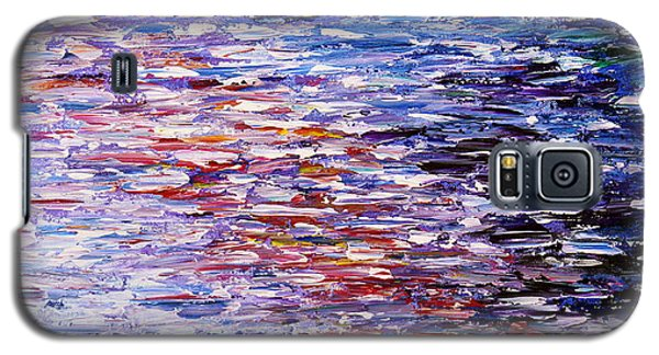 Reflections Galaxy S5 Case by Kume Bryant