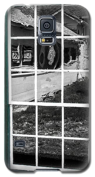 Reflections Of The Past Galaxy S5 Case