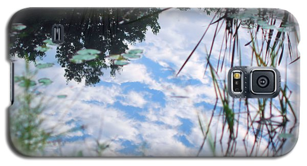 Reflections Of The Sky Galaxy S5 Case by Smilin Eyes  Treasures