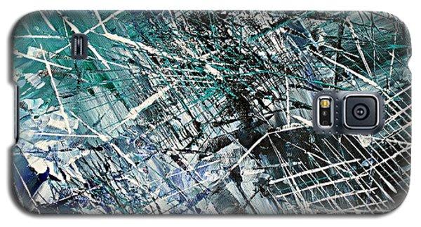 Regency Galaxy S5 Case
