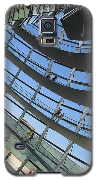 Reichstag Dome Galaxy S5 Case