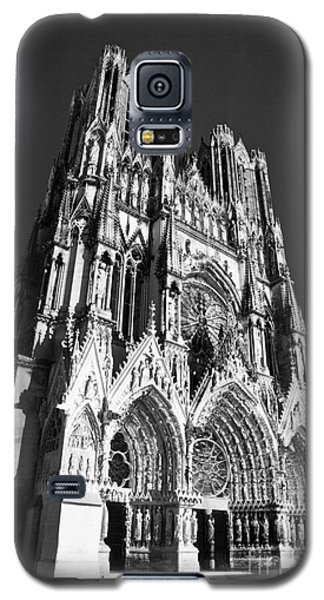 Reims Cathedral Galaxy S5 Case