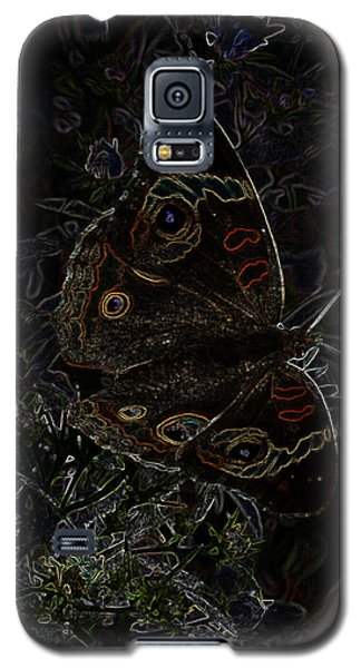 Galaxy S5 Case featuring the photograph Resting by Karen Harrison