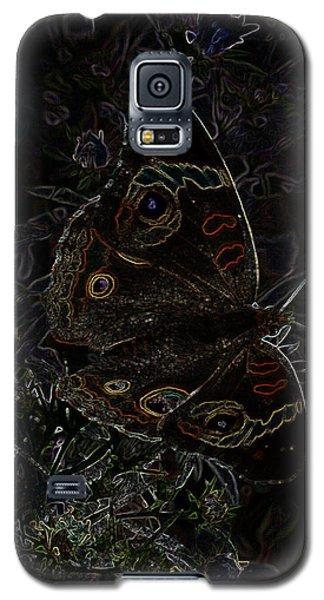 Resting Galaxy S5 Case