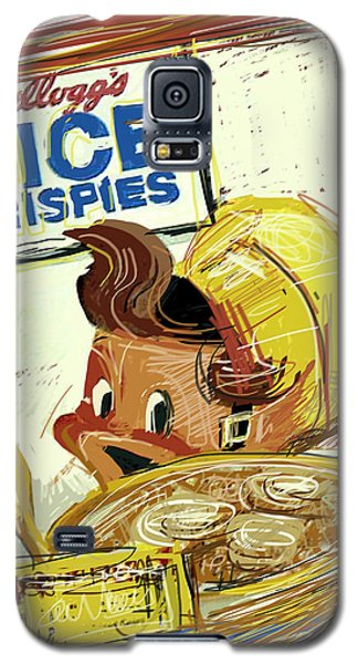 Rice Krispies Galaxy S5 Case
