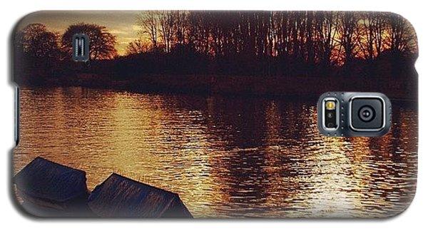 London Galaxy S5 Case - #richmond #london by Ozan Goren