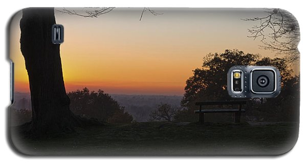 Richmond Sunset Galaxy S5 Case