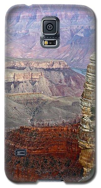 Rim Shot Galaxy S5 Case