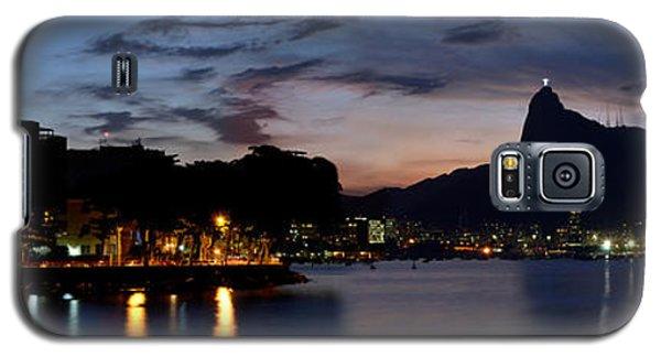Rio Skyline From Urca Galaxy S5 Case