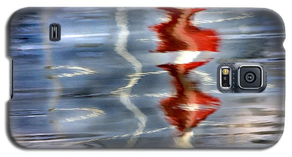 Ripple  Galaxy S5 Case by Richard Piper