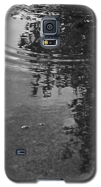 Rippled Tree Galaxy S5 Case by Kume Bryant