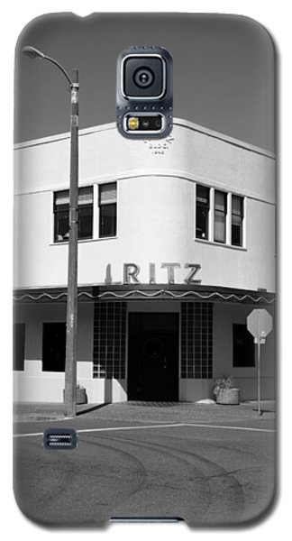 Ritz Building Eureka Ca Galaxy S5 Case