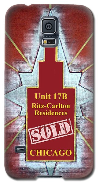 Ritz Carlton Sold Galaxy S5 Case