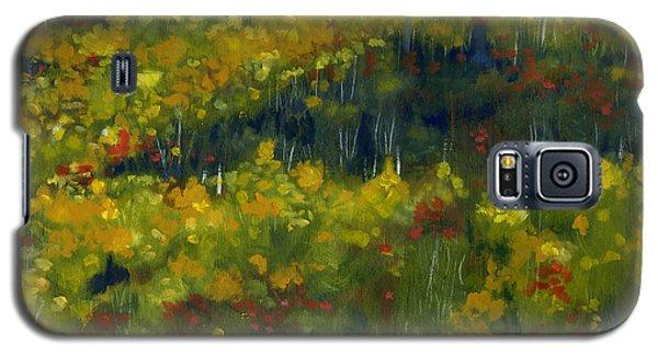 River Valley Yeg Galaxy S5 Case