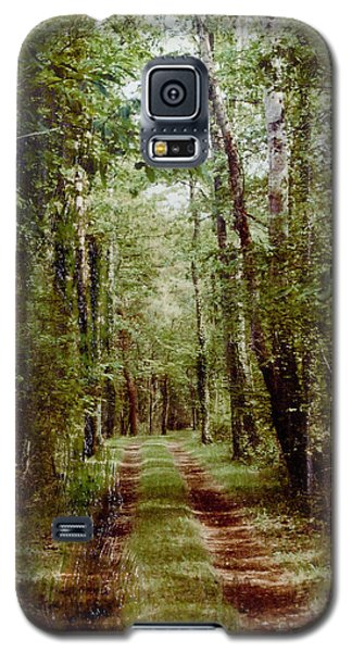 Road To Anywhere Galaxy S5 Case